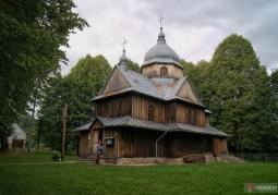 Cerkiew pw. św. Mikołaja