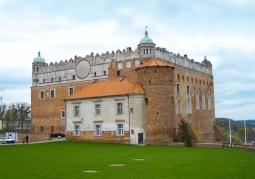 Zamek Krzyżacki w Golubiu - Golub-Dobrzyń