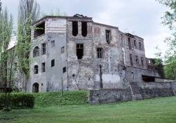 Zamek Joannitów - Świebodzin