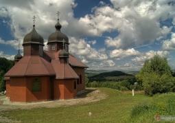 Cerkiew p.w. św. Michała Archanioła