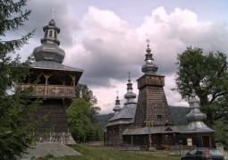 Cerkiew pw. św. Kosmy i Damiana - Berest