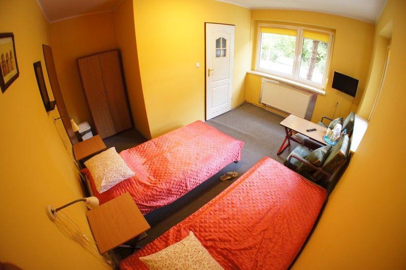 Pokoje gościnne Nest