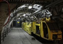 Urządzenia wykorzystywane przy wydobyciu
