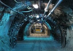Zabytkowa kopalnia węgla kamiennego Guido - Zabrze