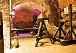 Muzeum Archeologiczne na Zamku w Gniewie  - Hotel Zamek Gniew