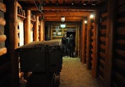 Muzeum Górnictwa Rud Żelaza - Częstochowa