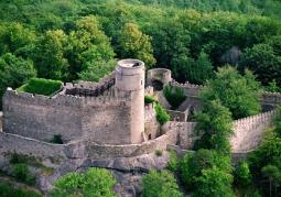 Zamek Chojnik - Jelenia Góra