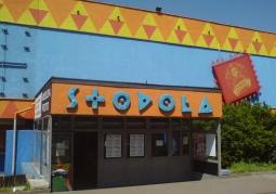 Klub Stodoła - Warszawa