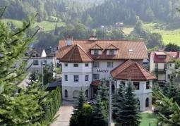 Hotel Skalny - Szczyrk