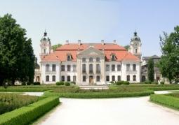 Muzeum i zespół pałacowo-parkowy Zamoyskich w Kozłówce - Kamionka