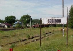 Muzeum Byłego Hitlerowskiego Obozu Zagłady w Sobiborze - Sobibór