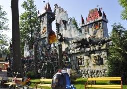 Pałac Strachów