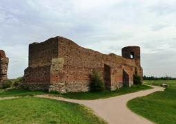 Średniowieczny Zamek Królewski