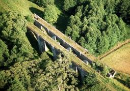 Bliźniacze Mosty Kolejowe