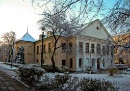Pałac Czartoryskich - Lublin