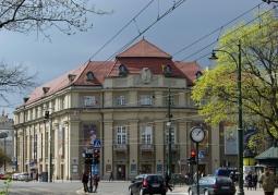 Filharmonia Krakowska im. Karola Szymanowskiego - Kraków