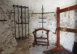 Zdjęcie: Narzędzia tortur