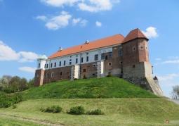 Zamek Królewski - Sandomierz