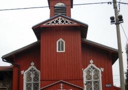Cerkiew pw. św. Mikołaja  - Toruń