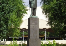 Park Józefa Sowińskiego