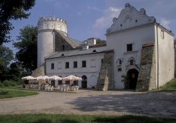 Zamek Kazimierzowski - Przemyśl