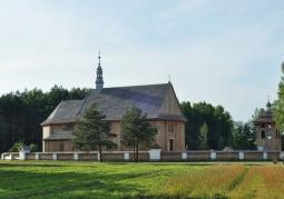 Park Etnograficzny - Muzeum Kultury Ludowej - Kolbuszowa