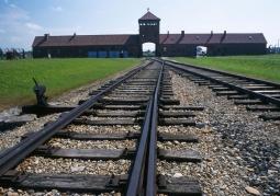 Miejsce Pamięci i Muzeum Auschwitz-Birkenau - Oświęcim