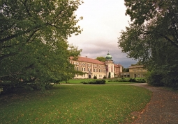 Zamek Lubomirskich i Potockich - Łańcut