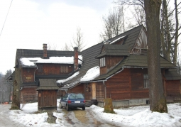 Muzeum Jana Kasprowicza - Zakopane