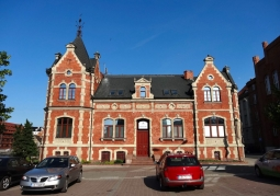Pałacyk Lloyda - Bydgoszcz