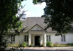 Dom Urodzenia Fryderyka Chopina - Żelazowa Wola