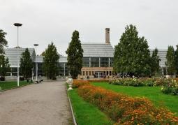 Palmiarnia Poznańska - Poznań