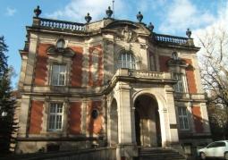 Pałac Kawalera - Świerklaniec