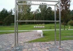 Ogród Doświadczeń im. Stanisława Lema  - Kraków