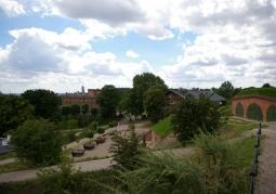 Centrum Hewelianum  - Gdańsk