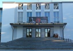 Teatr Dramatyczny im. Aleksandra Węgierki  - Białystok