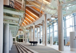 Foyer Opery i Filharmonii Podlaskiej