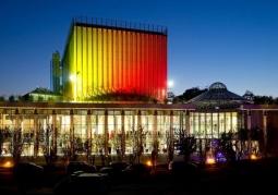 Gmach Opery i Filharmonii Podlaskiej