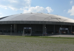 Hala widowiskowo-sportowa w Łodzi