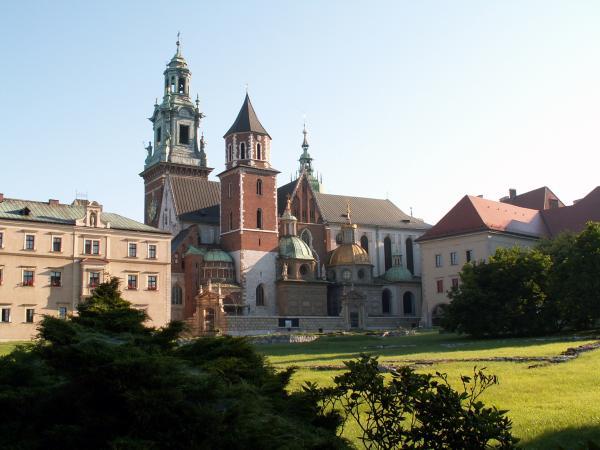 Królewska Katedra na Wawelu