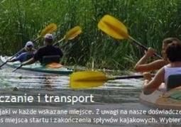 Biuro Turystyki Kajakowej AS-TOUR - Krutyń