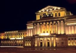 Teatr Wielki - Opera Narodowa - Warszawa