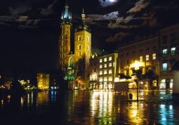 Kościół Mariacki - Stare Miasto