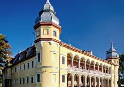 Pałac Blücherów - Krobielowice