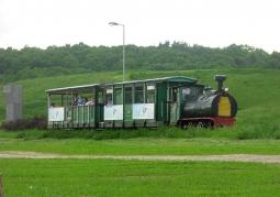 Kolej Parkowa