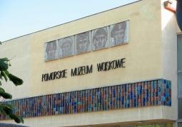 Muzeum Wojsk Lądowych - Bydgoszcz