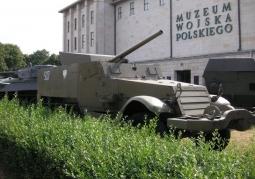 Muzeum Wojska Polskiego  - Warszawa
