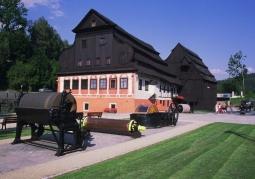 Młyn Papierniczy - Muzeum Papiernictwa