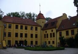 Zespół Pałacowo - Parkowy