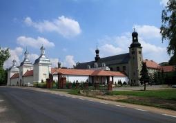 Klasztor Ojców Bernardynów